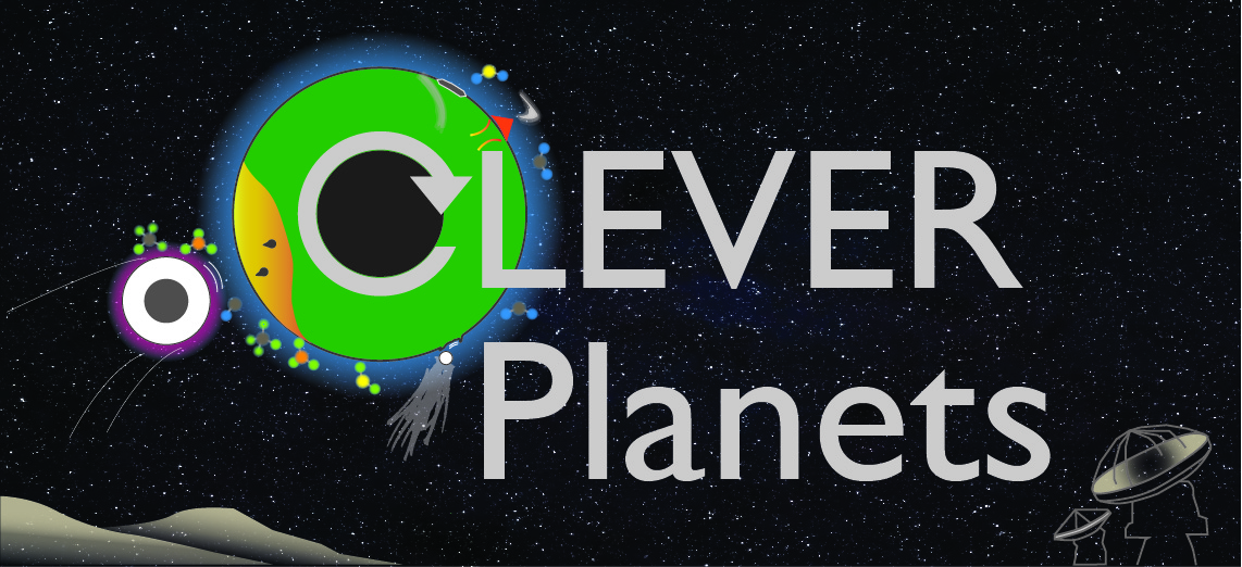 Group logo_Rice-NExSS_CLEVER Planets_dark sky background-colored_two line text.jpg