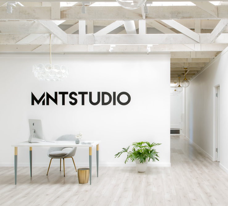MNT Studio Pilates + Barre