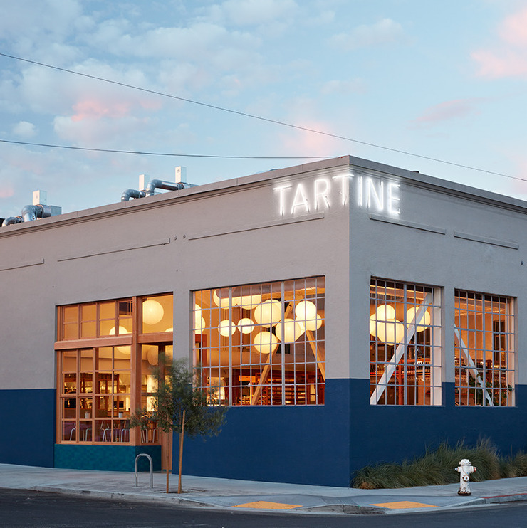 Tartine Manufactory