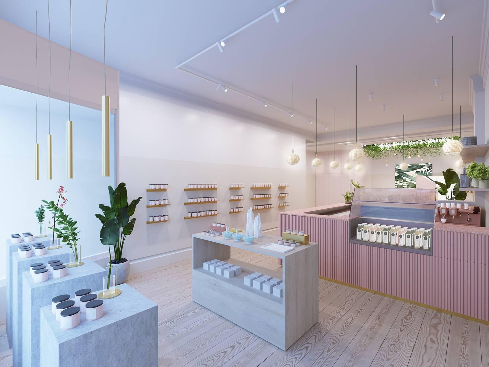Glow Bar (Café)