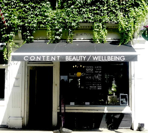 Content Beauty/Wellbeing