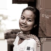 Chhorvin Noy    Phnom Penh, Cambodia | Coordinator