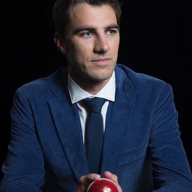 A slightly different look to the usual kit 🏏👔 Excited to come on board as an ambassador for @domain.com.au. Shots from our recent shoot.  #australiashomeofproperty