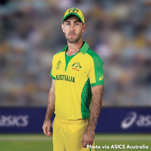 I get it... my arms are hairy... Thoughts on the kit?  Loving the retro green! #aussieWCkit