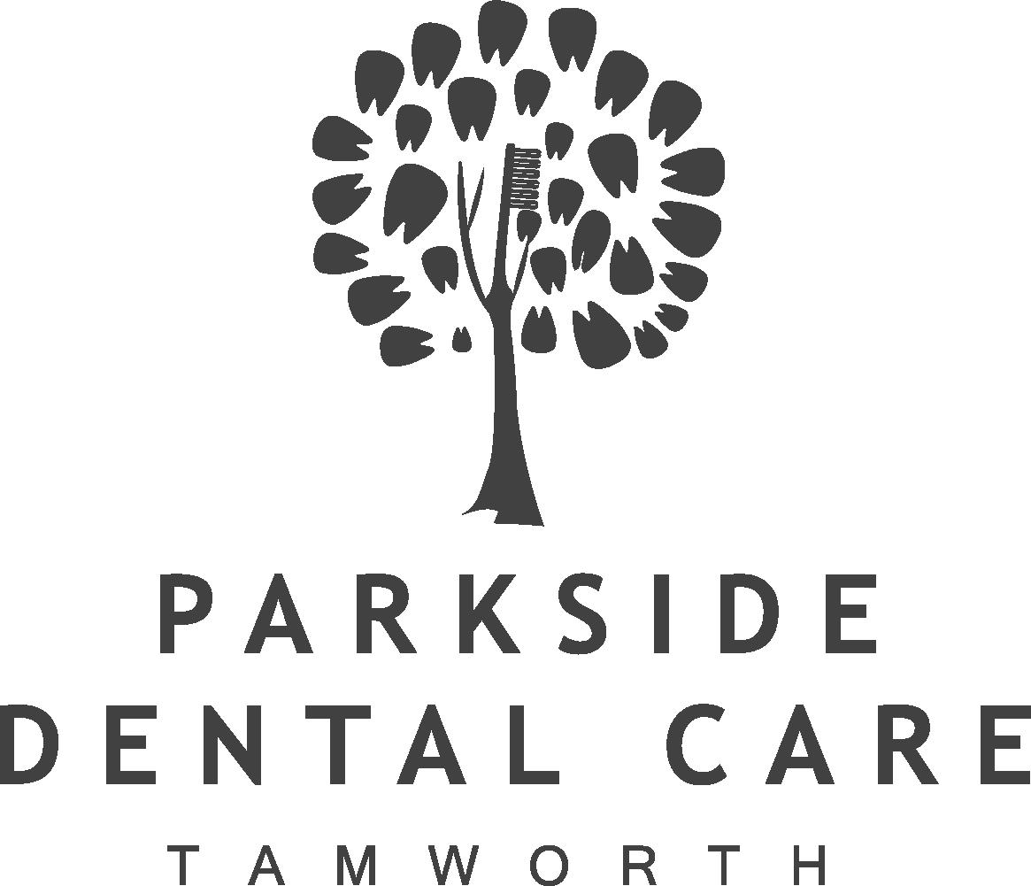 Parkside Dental Care Tamworth Logo