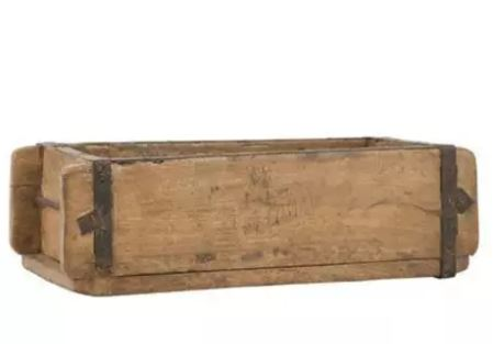 brick mould storage box