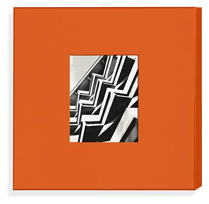 Manhattan Box Frames colors