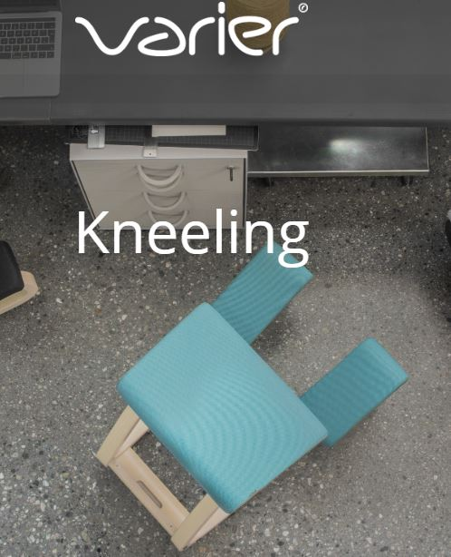 varier kneeling chair