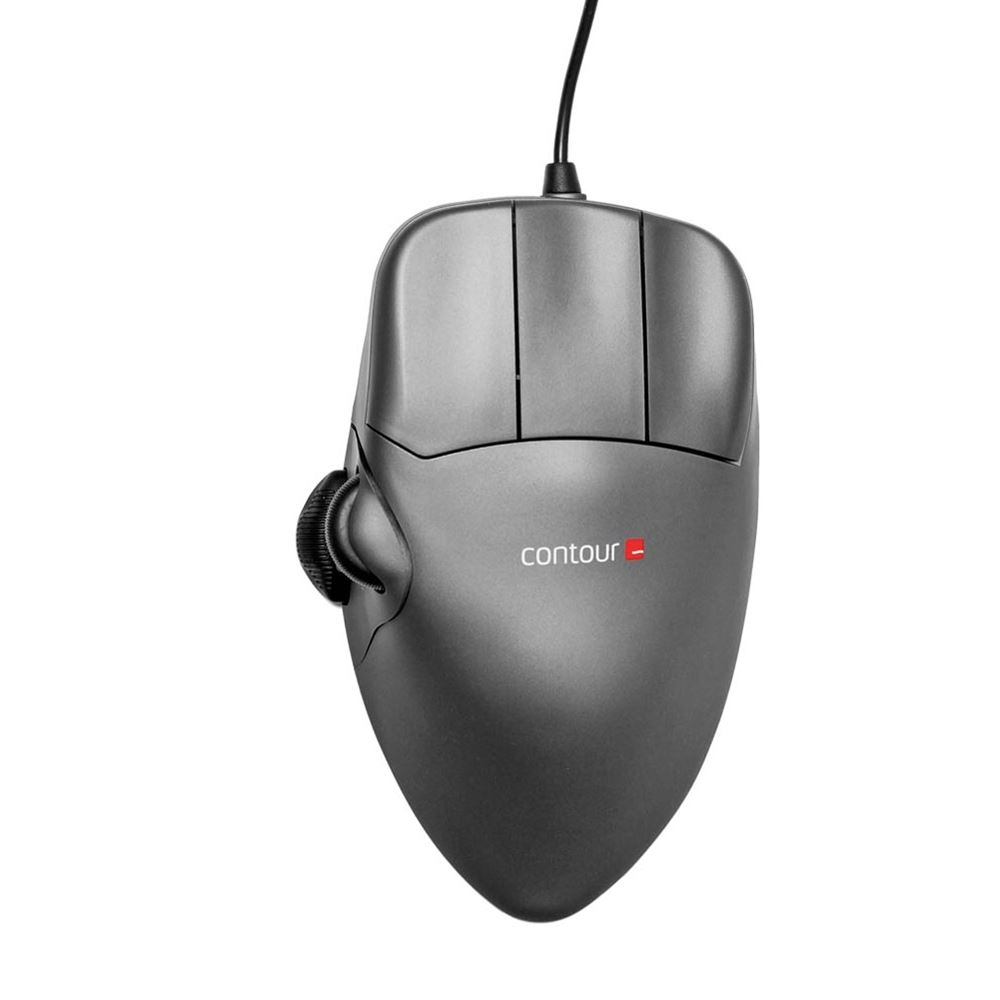 contour optical mouse