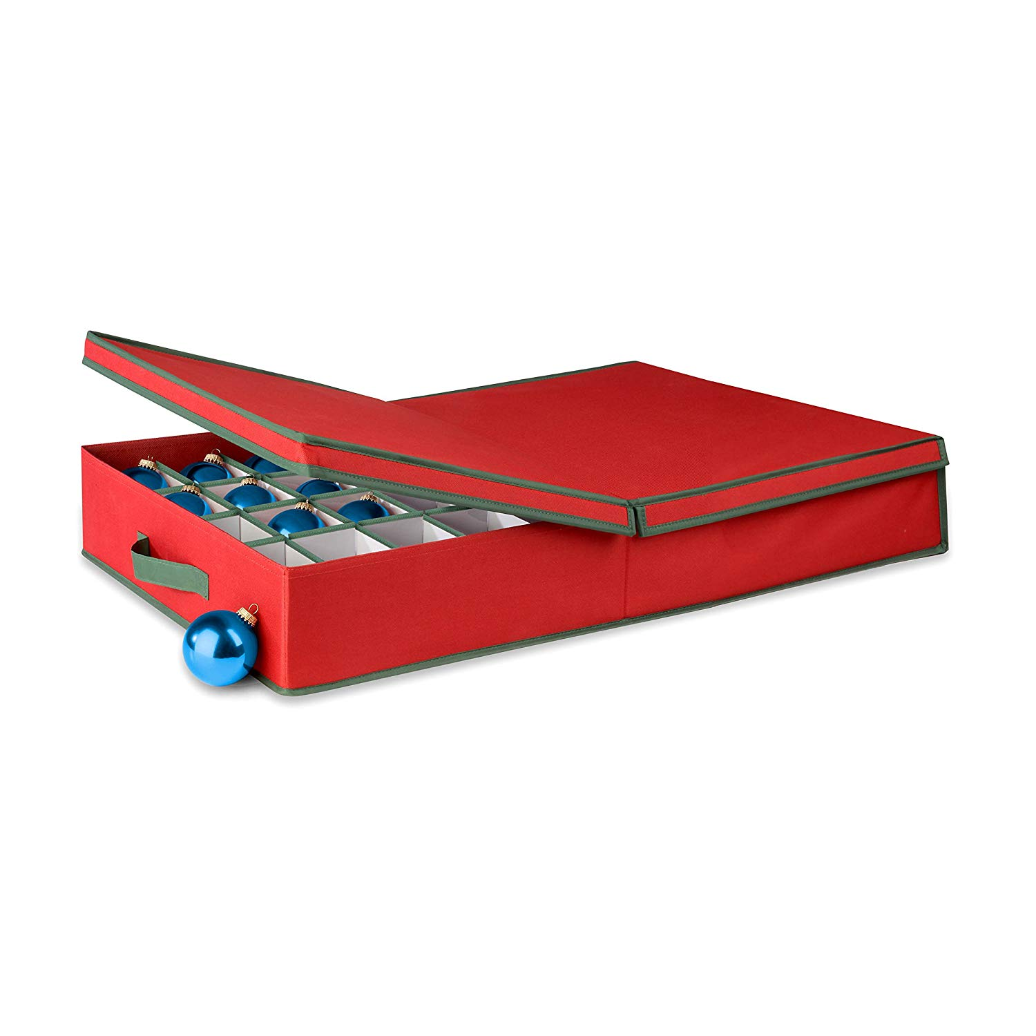 ornament underbed storage