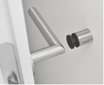 wall mounted door stop