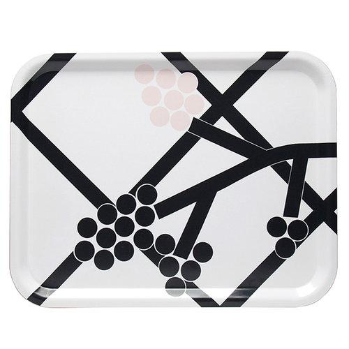 marimekko hortensie tray