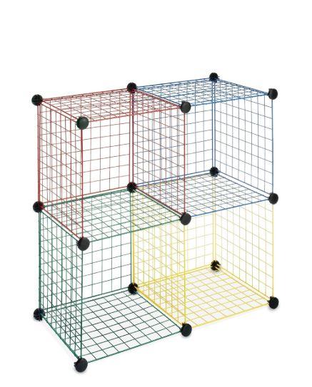 Michaels Storage cubes