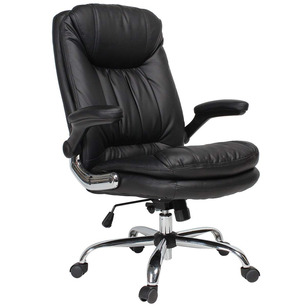 yamasoro ergonomic high back chair