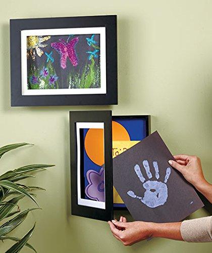 easy change artwork frame