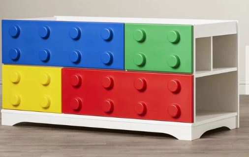 tanner kids play table