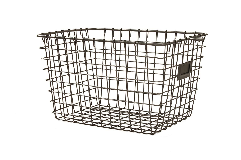 spectrum wire basket