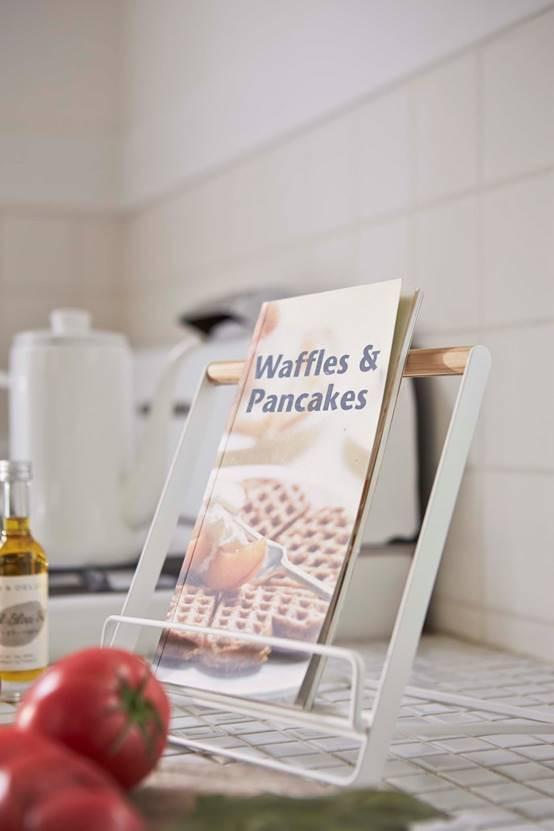 tosca cookbook stand