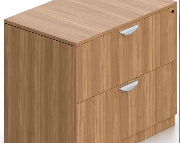 OTG Laminate 2-drawer