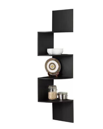 mercury row floating shelf