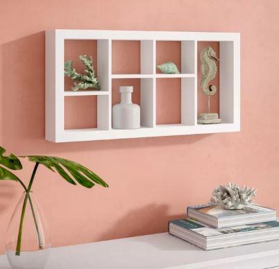 lynn harbor display shelf