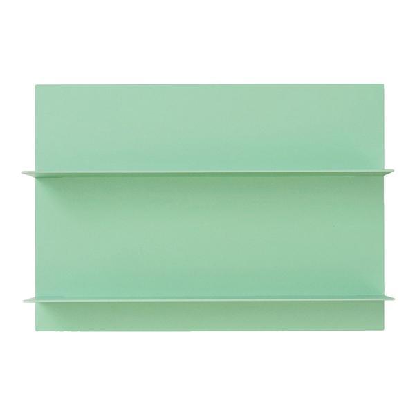 paper shelf A3 in colors