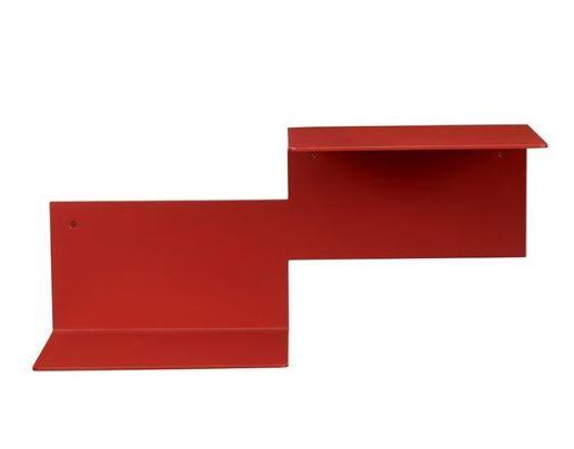 repeat shelf in colors