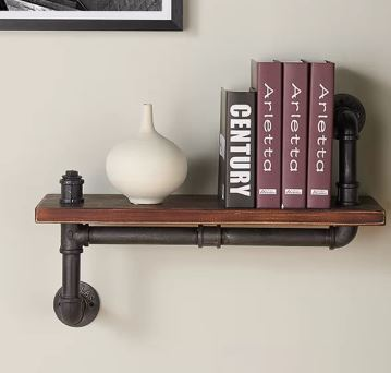 trent austin floating shelf