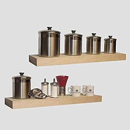 omega national wood shelf