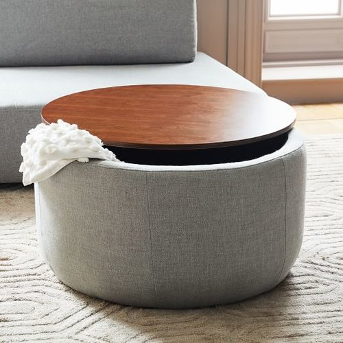Storage Ottomans Products Ypo