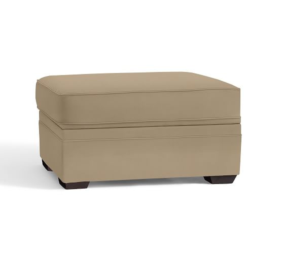 Pearce upholstered in colors