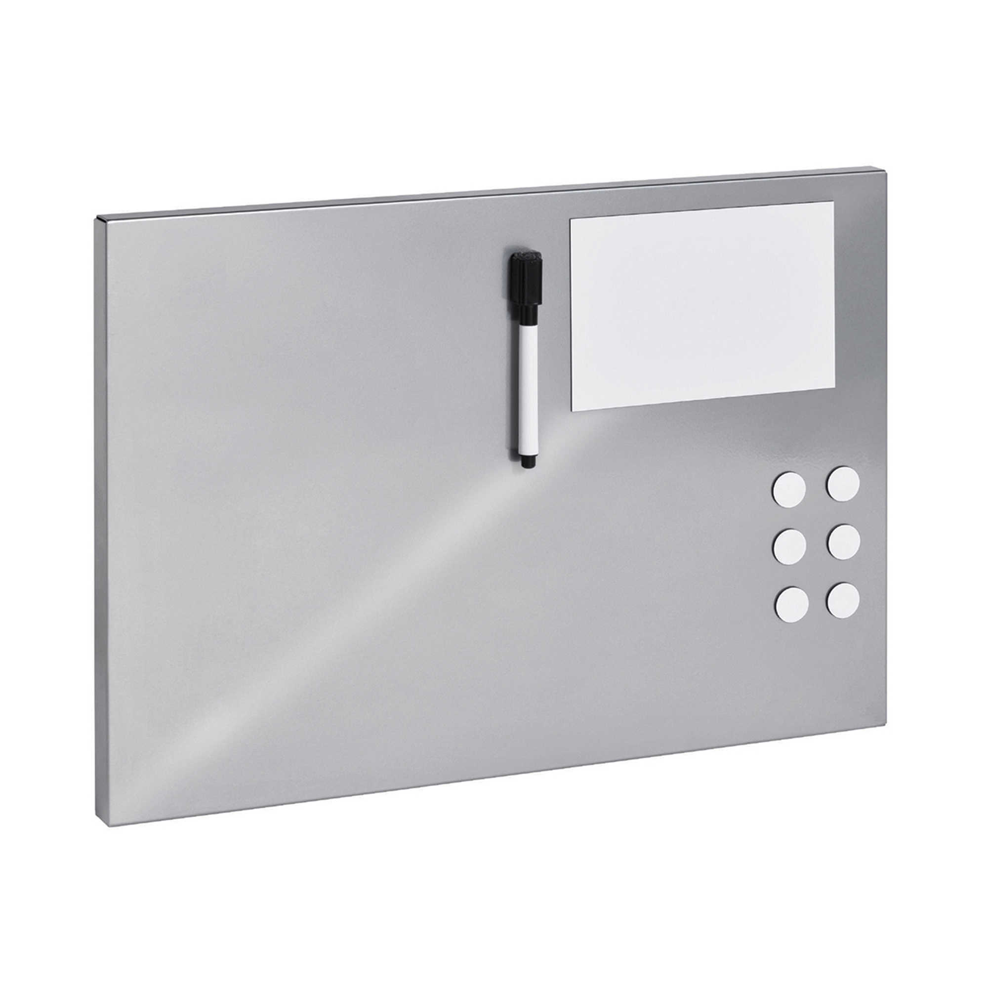 steelmaster magnetic board