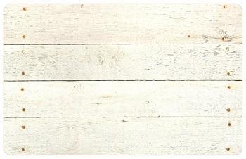 photorealistic whitewash boards