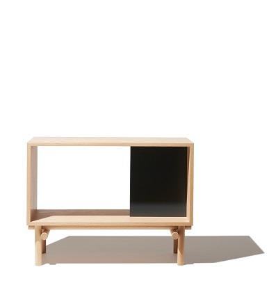 edgar shelf