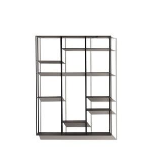 chord vertical shelf