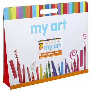 alex discover my art