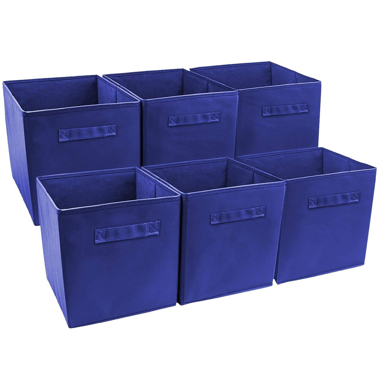 sorbus foldable cubes