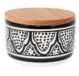 little market ceramic box