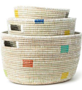 baskets/bins/bags/boxes
