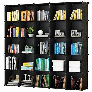 kousi storage shelves
