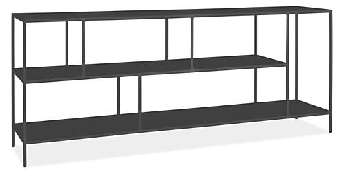 foshay console in colors