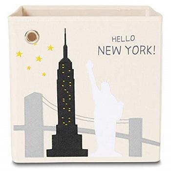 hello new york bin