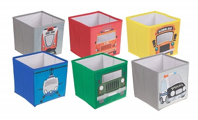 clever creations bins