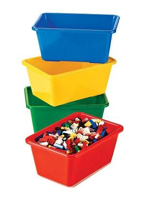 tot tutors primary colors bins