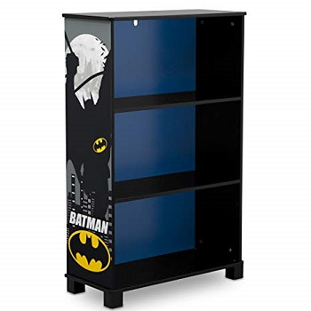Batman Bookcase