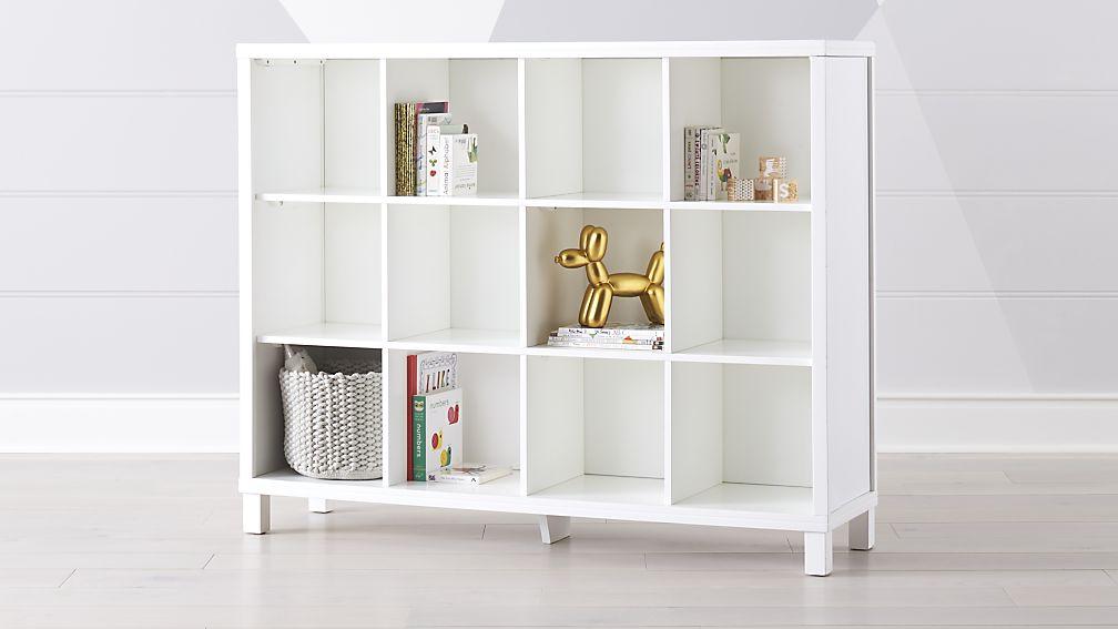 bush storage bookcase