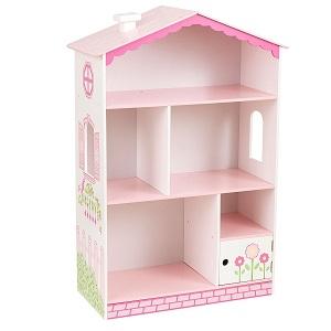 kid craft dollhouse