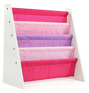 book storage rack