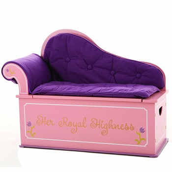 Princess Fainting couch