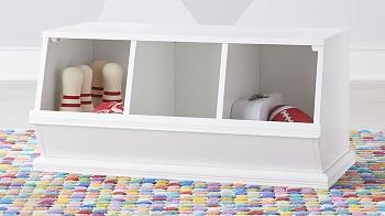 storage palooza in colors